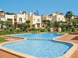Las Brisas Villas